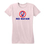 No Ma'am Women's Tee
