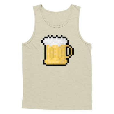 Drinking Pixels Tank Top