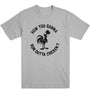 Run Outta Chicken Men's Tee