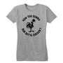 Run Outta Chicken Women's Tee