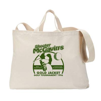 Shooter McGavin's Tote Bag