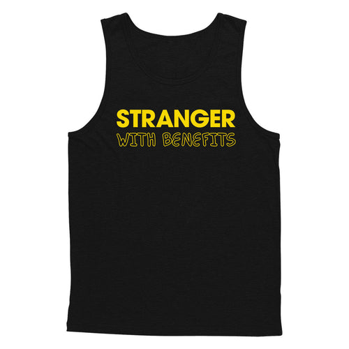 Stranger with Benefits Tank Top
