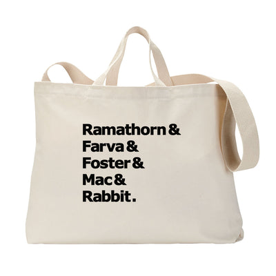 Super Troopers Tote Bag