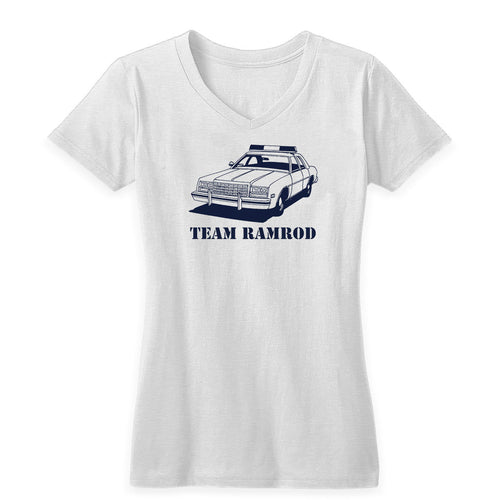 Team Ramrod Women's V