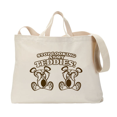 Teddies Tote Bag