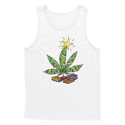 Tree Trim Tank Top