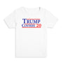 Trump Covfefe '20 Kid's Tee