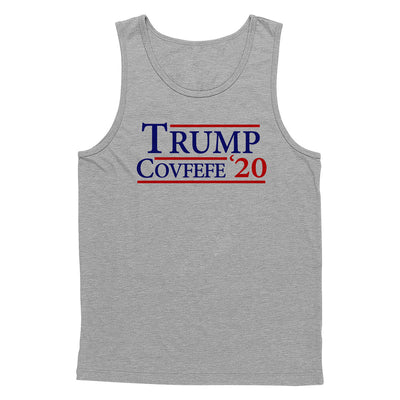 Trump Covfefe '20 Tank Top
