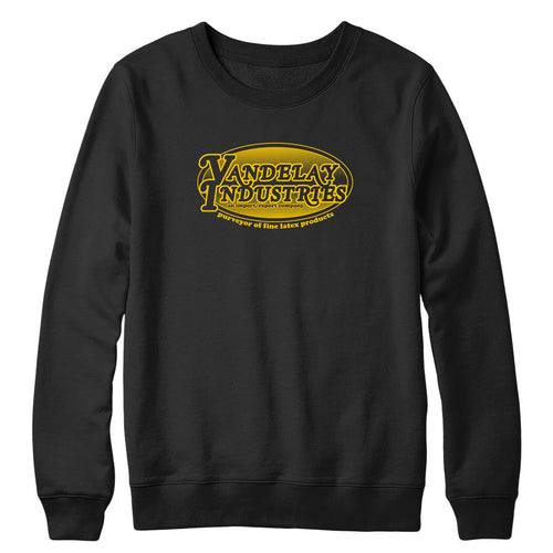 Vandelay Industries Crewneck