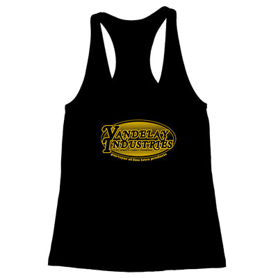 Vandelay Industries Women's Racerback Tank