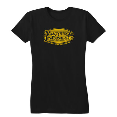 Vandelay Industries Women's Tee