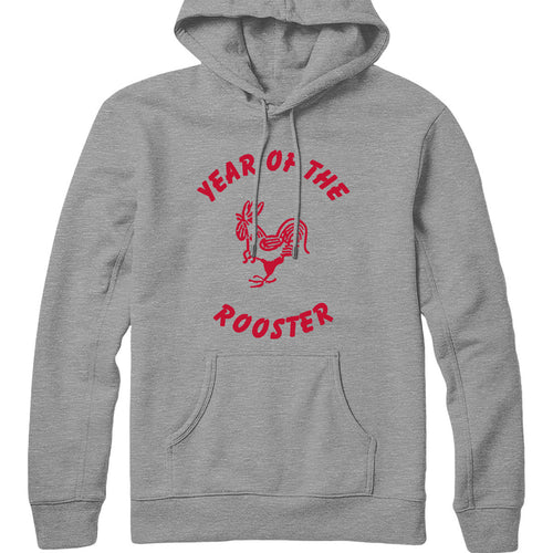 Year of The Rooster Hoodie