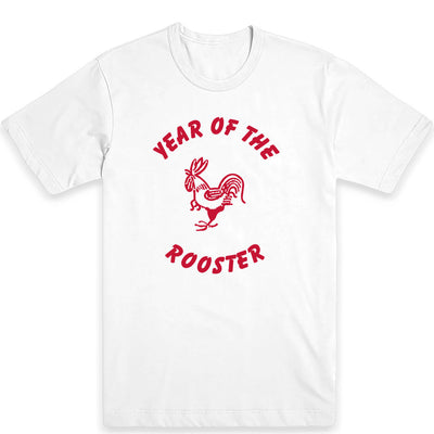 Year of The Rooster Men's Tee
