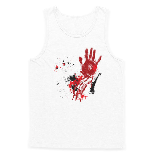Zombie's Attack! Tank Top