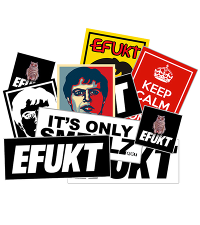 Classic Sticker Pack