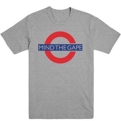 Mind the Gape Tee