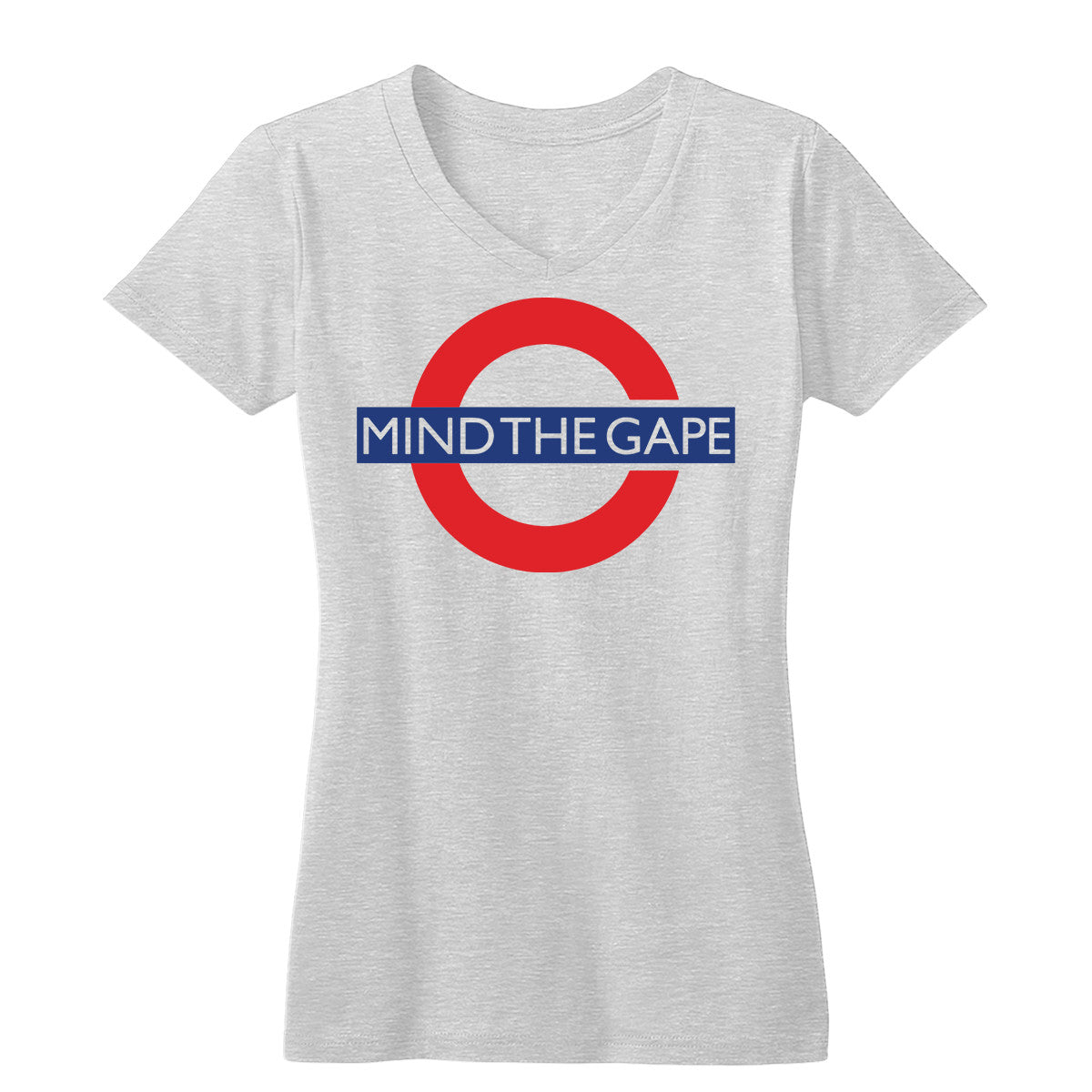 Mind the Gape Women's Tee