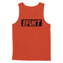 Pixelated Logo Tank Top