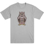 Standing Dick Owl Men's Tee
