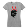 Time for the Devil Women's Tee