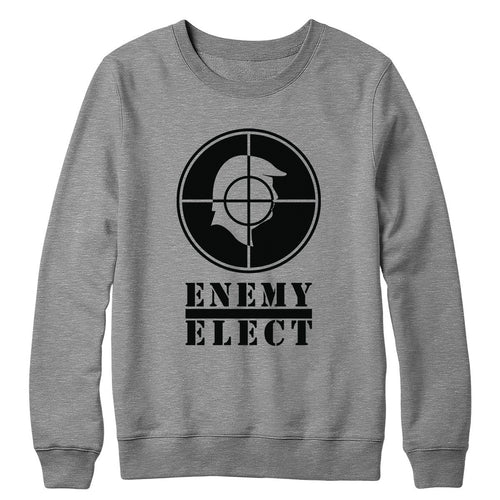 Enemy Elect Crewneck
