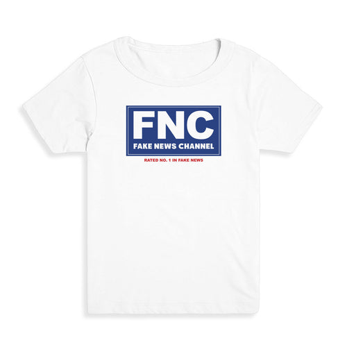 Fake News Kid's Tee