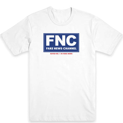 Fake News Men's Tee
