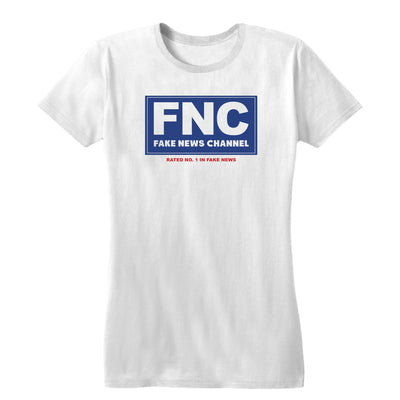 Fake News Women's Tee
