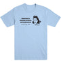 Freedom of Speech Men's Tee