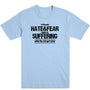 Hate&Fear Leads to Suffering Men's Tee