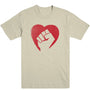 Hearts and Fists Men's Tee