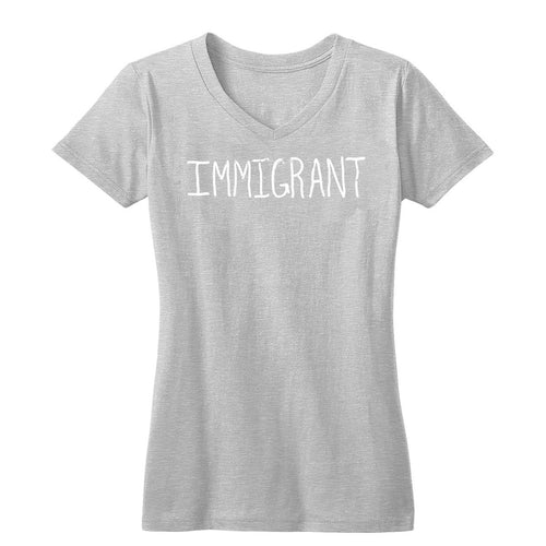 Immigrant Women's V