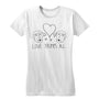 Love Trumps All Women's Tee