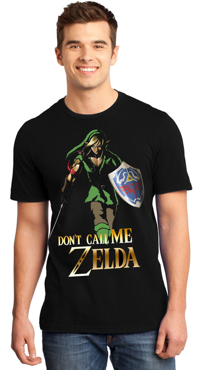 Don_t Call Me Zelda