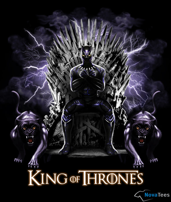 King of Thornes