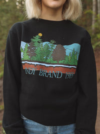 THE 1989 SWEATSHIRT