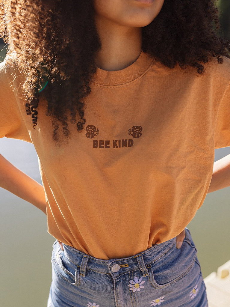Indy Brand Clothing TEE 🐝 Bee Kind Tee 🐝