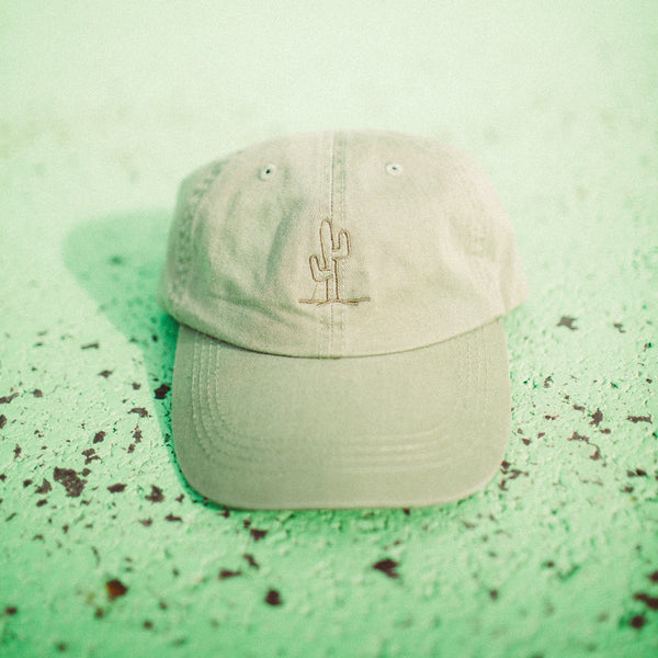 THE PRICKLY DAD CAP