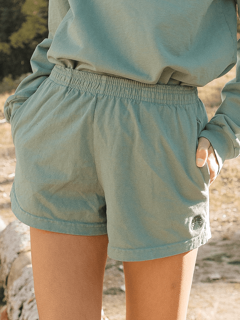 Indy Brand BOTTOMS XS LAKE SHORT CACTUS