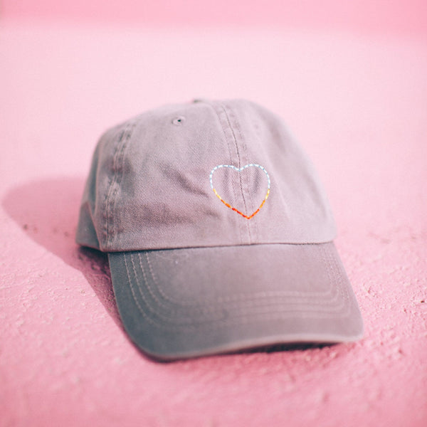 THE COURTNEY DAD CAP