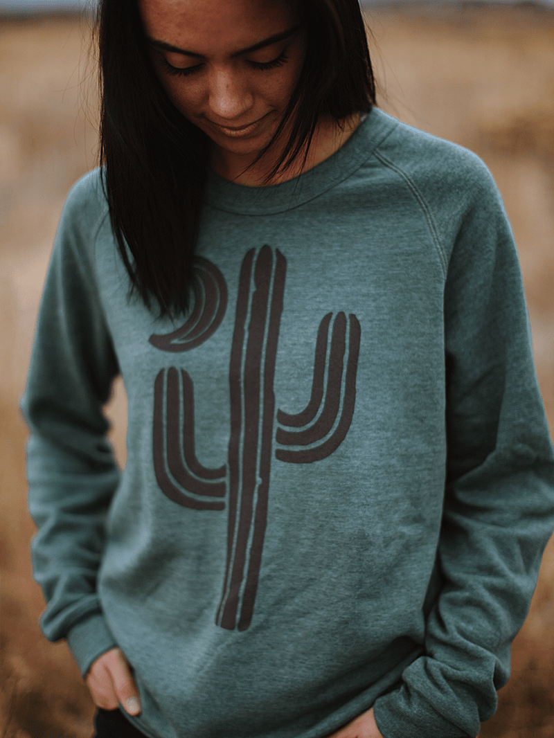 DESERT NIGHT SWEATSHIRT