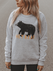 HEY BEAR SWEATSHIRT