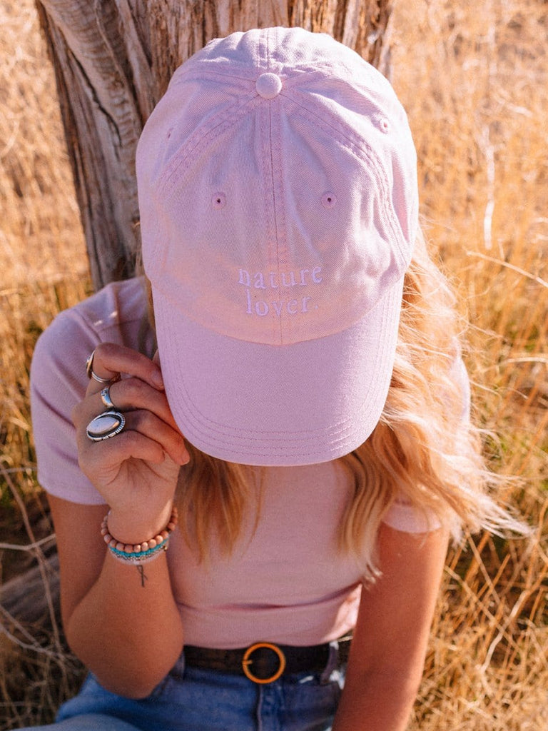 indy brand HATS NATURE LOVER DAD CAP