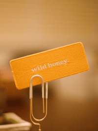 WILD HONEY PATCH