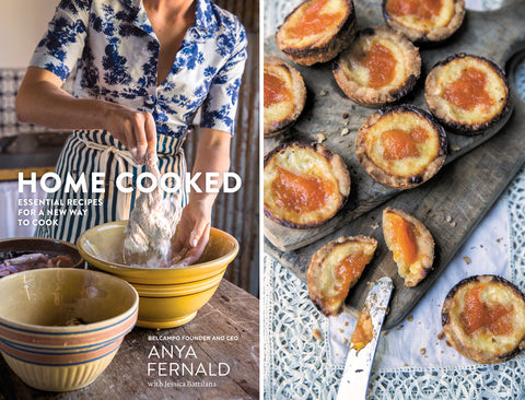 Home Cooked by Anya Fernald with Jessica Battilana (Ten Speed Press)