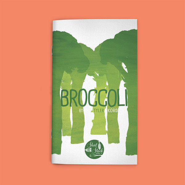 Broccoli, Honey & Plums (Vols. 7-9)