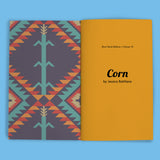 Vol 10: Corn (By Jessica Battilana)