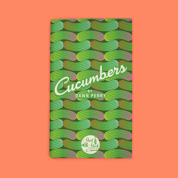 Cucumbers, Pears & Butter (Vols. 28-30)