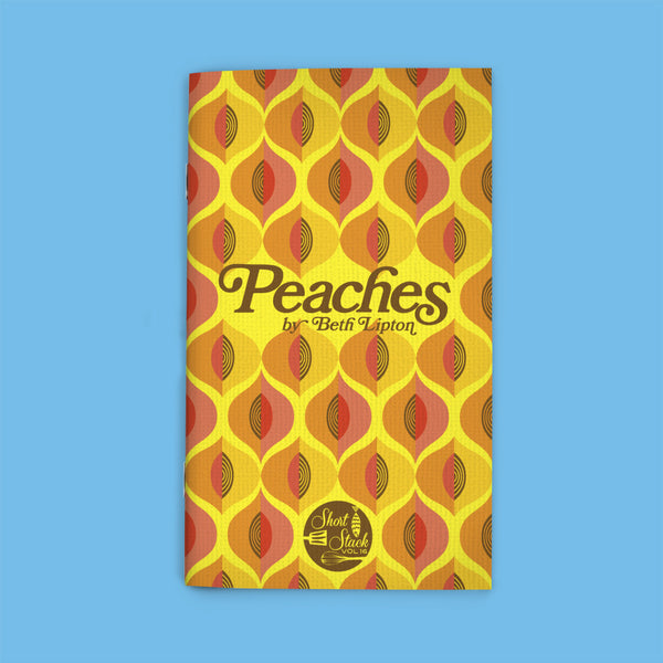 Peaches, Chickpeas & Chocolate (Vols. 16-18)