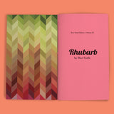 Vol 20: Rhubarb (By Sheri Castle)